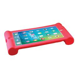 Kids Ipad Protective Case Red By Hamilton Electronics Vcom