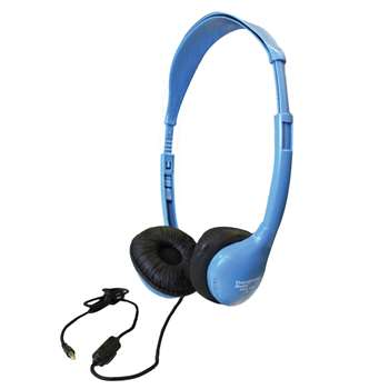 Icompatible Personal Headset W In Line Microphone By Hamilton Electronics Vcom