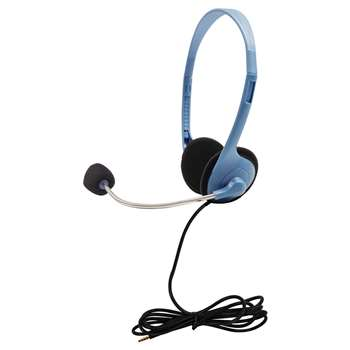 Personal Headset with Boom Microphone, HECMS2GAMV