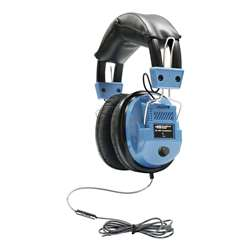 Icompatible Deluxe Headset W In Line Microphone By Hamilton Electronics Vcom