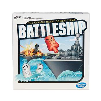 Battleship By Hasbro Toy Group