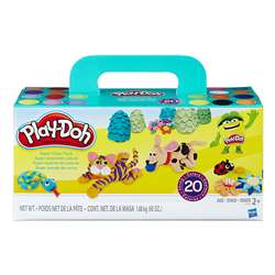 Play Doh Super Color Pack, HG-A7924