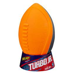 Nerf N Sports Turbo Jr Football, HG-A9715