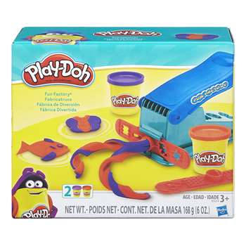 Play Doh Fun Factory, HG-B5554