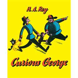 Curious George Book By Houghton Mifflin