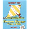Curious George Flies A Kite By Houghton Mifflin