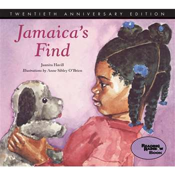 Jamaicas Find Book By Houghton Mifflin