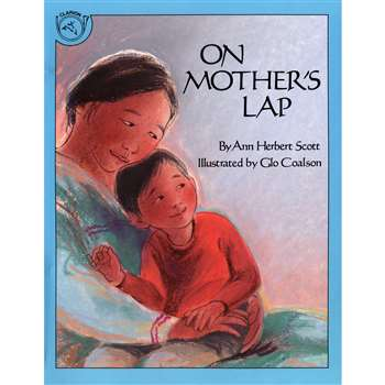 On Mothers Lap By Houghton Mifflin