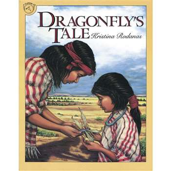 Dragonflys Tale By Houghton Mifflin