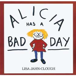 Alicia Has A Bad Day By Houghton Mifflin