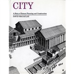 Shop City Architectural Works From David Macaulay - Ho-9780395349229 By Houghton Mifflin
