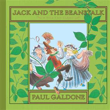 Shop Jack & The Beanstalk Hardcover - Ho-9780544066656 By Houghton Mifflin