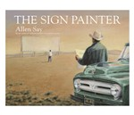 Shop The Sign Painter Paperback - Ho-9780544105140 By Houghton Mifflin