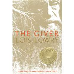 The Giver, HO-9780544336261