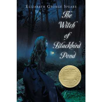 The Witch Of Blackbird Pond 1959 By Houghton Mifflin