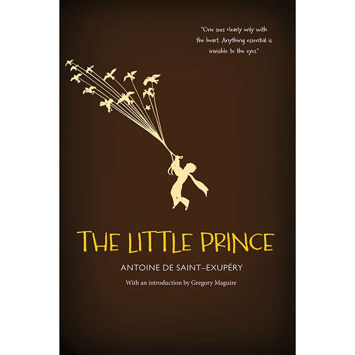 Shop The Little Prince - Ho-9780547978840 By Houghton Mifflin