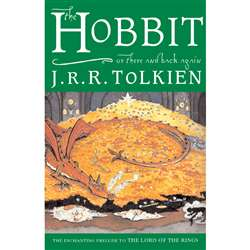 The Hobbit By Houghton Mifflin