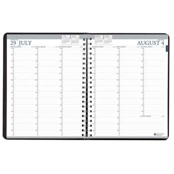 Academic Professional Weekly Planner 12 Months Aug-July By House Of Doolittle