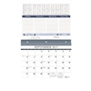 16 Month Sept - Dec Wall Notebook Calendar By House Of Doolittle