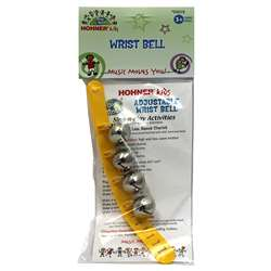 Adjustable Wrist Bell By Hohner