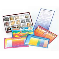 Introductory Rock Collection By American Educational