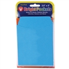 Bright Sticky Back 300Ct Assorted Colors Library P, HYG15731
