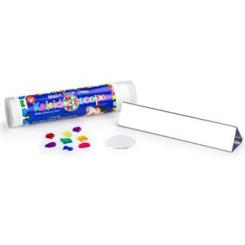 Make A Kaleidoscope By Hygloss Products