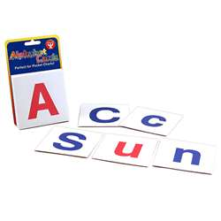 Alphabet Cards Combo Pack By Hygloss Products