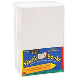 Rainbow Brights Books 5 1/2 X 8 1/2 32 Pages 10 Books White By Hygloss Products
