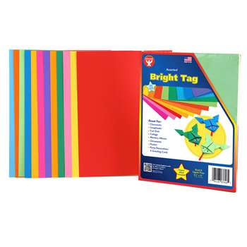 Bright Tag By Hygloss Products