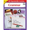 Grammar Grade 3-4 100+ By Frank Schaffer Publications