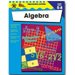 Algebra (Revision Of If8762), IF-G99034