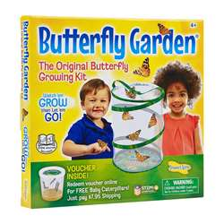 Butterfly Garden By Insect Lore