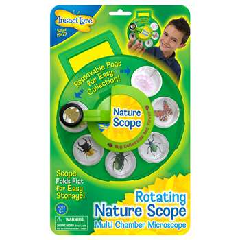 Nature Scope, ILP2780