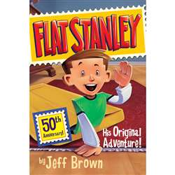 Flat Stanley By Ingram Book Distributor