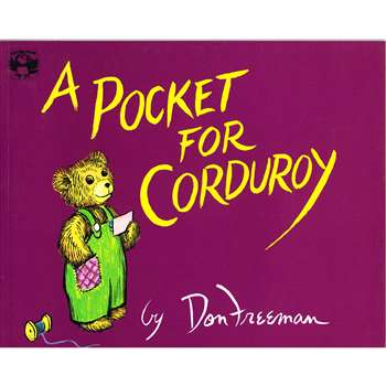 A Pocket For Corduroy By Ingram Book Distributor
