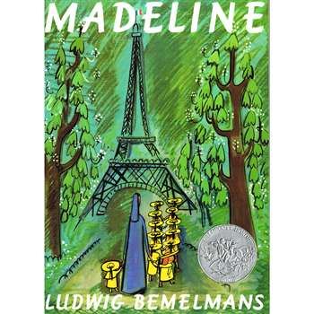 Madeline Paperback By Ingram Book Distributor