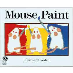 Mouse Paint By Ingram Book Distributor
