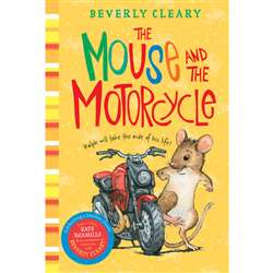 The Mouse And The Motorcycle By Ingram Book Distributor