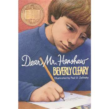 Dear Mr. Henshaw By Ingram Book Distributor