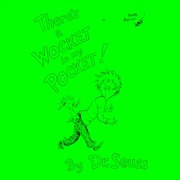 Theres A Wocket In My Pocket By Ingram Book Distributor