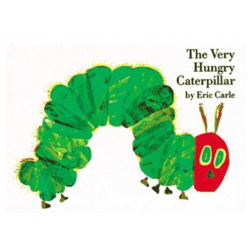 the very hungry caterpillar ing0399213015 ingram book