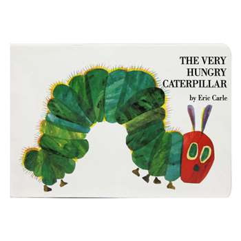 Board Book The Very Hungry Caterpillar By Ingram Book Distributor