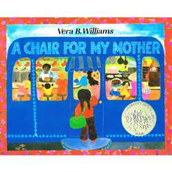 A Chair For My Mother By Ingram Book Distributor