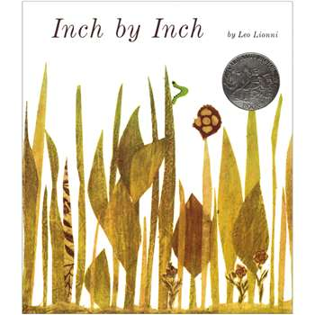 Inch By Inch By Ingram Book Distributor