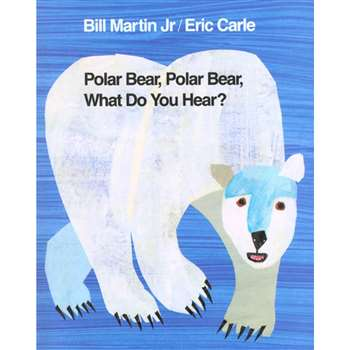 Polar Bear Polar Bear Hardcover By Macmillan/Mps
