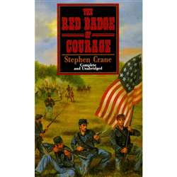 The Red Badge Of Courage By Ingram Book Distributor