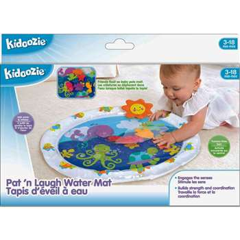 Waterplay Mat By International Playthings