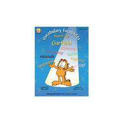Vocabulary Escapades Warm Up With Garfield By Incentive Publication