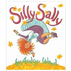 Silly Sally Big Book By Houghton Mifflin